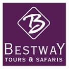 Bestway Tours & Safaris logo.