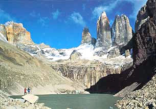 Walking, hiking and nature vacations for active senior travelers.