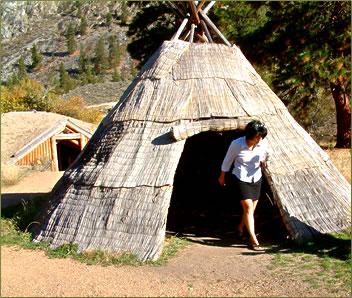 Native cultural vacations, aboriginal tourism, British Columbia native tourism.