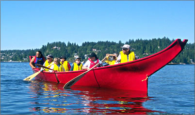 Aboriginal Tourism BC | Travel with a Challenge