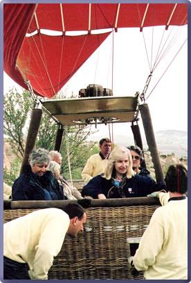 Alison Gardner consulting services on mature travel, seniors travel, alternative travel.