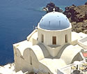 Button link to Greek Island hopping.