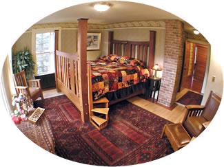 Alaska's Capital Inn provides historic Juneau, Alaska accommodations.