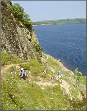 Walking holidays across Northern England, a 15-day adventure for active seniors.