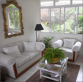 In Westerhall, Caribbean homestay budget accommodation, Grenada affordable holiday accommodation.