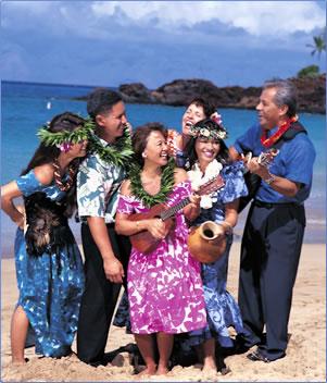 Kaanapali Beach Hotel: Maui's most Hawaiian resort.