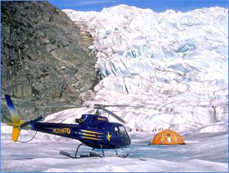 Juneau Alaska, Mendenhall Glacier.