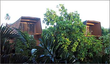 Hotel Molokai on Hawaii's Molokai Island.