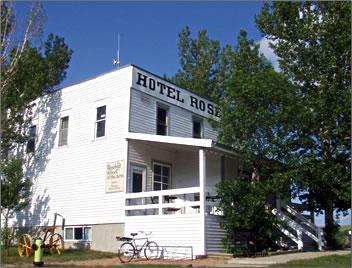 Rosebud School of the Arts: Rosebud, Alberta celebrates its rural theatre roots in a tiny prairie village rich in pioneer history.
