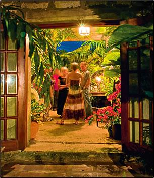 Hunte's Gardens, Barbados: Eastern Caribbean gardens books.