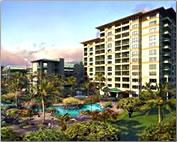 Kaanapali Timeshare apartments on Hawaii's island of Maui.