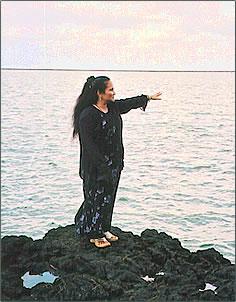 Native Hawaiian healers are delivering Hawaii healthy vacations.