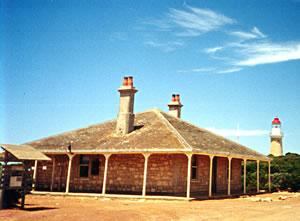 Australian holidays accommodation on Kangaroo Island nature holidays.