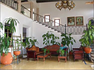 Mayaland Hotel, archaeological vacations Mexico Mayan civilization.