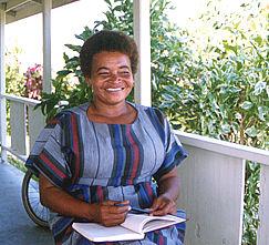 Plantation owner in Barbados