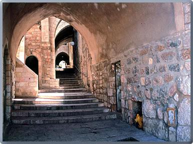 Jerusalem history architecture and culture.