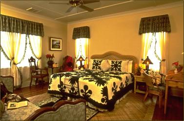 Old Wailuku Inn at Ulupono is a historic accommodation at Wailuku, Maui.
