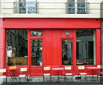 Invitez-vous Chez Nous is among the best affordable Paris restaurants.