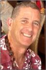 Pono Fried, Open Eye Tours, Maui.
