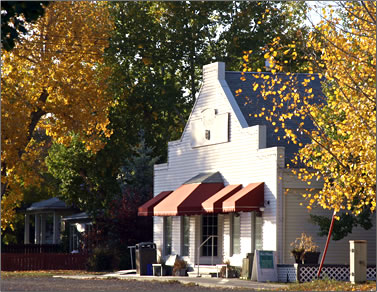 Rosebud Opera House: Rosebud, Alberta's Rural Theatre Revives Historic Village.