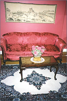 Royal Elizabeth is Tucson's oldest bed and breakfasts.
