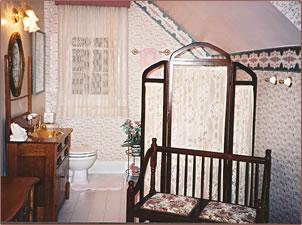 Amelia House Bed, Breakfast and Sail, Amelia Island, North Florida .