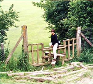 Sierra Club walking tours make great vacations in England's Cotswold region.