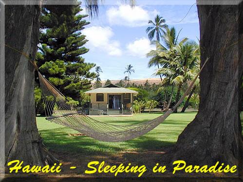 Waimea Plantation Cottages offer historic Hawaii accommodation.