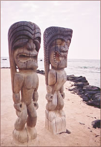 Hawaiian culture and history from Polynesian settlement to European settlement.