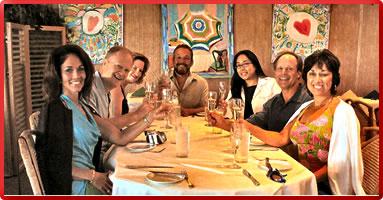 In Oahu, Hawaii, eat your way through Hawaii's multi-ethnic cuisine.