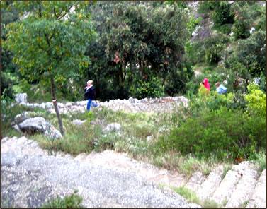 Vis Island tourism, Dalmatian Coastal cruising, Croatia islands tourism.