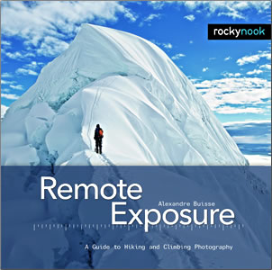 Remote Exposure book by Alexandre Buisse.