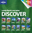 Lonely Planet Discover Series Review.
