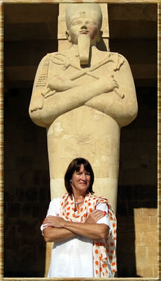 Cultural travel in Egypt: long term travel tips and strategies.