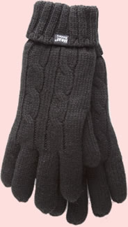 Heat Holders Thermal Gloves.