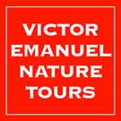 Victor Emanuel Nature Tours logo.