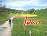 Marly Tours logo.