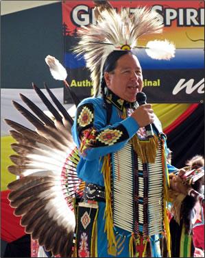Aboriginal tourism in Ontario, Manitoulin Island aboriginal experiences.
