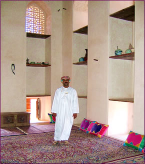 Oman tourism, Muscat heritage tourism, Forts and Castles of Oman.