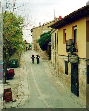 Senior pilgrimage holidays, Spanish walking vacations, Spain hiking holidays, senior travel in Spain.