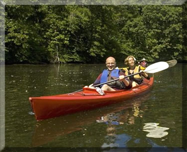 Wine tours in Portugal can include river kayaking adventures and other natural experiences.