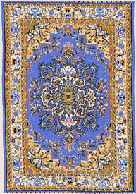 Turkey Carpets Travel With A Challenge