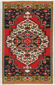 Turkish carpets, how to buy on ElderTreks tour.