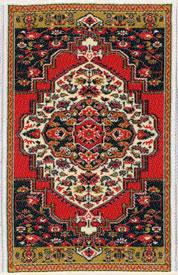 Turkish carpets, how to buy on ElderTreks tour.