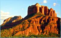Sedona Nature Spirit Walks, Arizona, wellness and spiritual vacations.