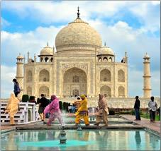 Bestway Tours Taj Mahal