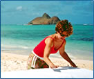 Hawaii spas and retreats, health and wellness holidays.
