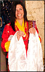 Article about getting married in Bhutan.