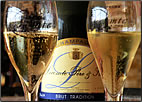 Feature article learning about Champagne in France's Champagne region.