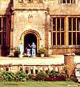 Elderhostel Explores Literary England.